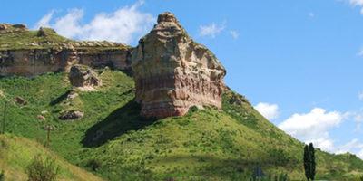 3 Day Maluti Adventure (Lesotho)